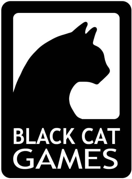 Black Cat Games
